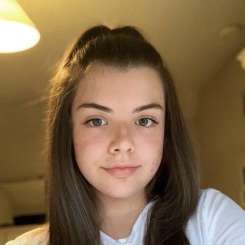 Chloe Sarginson