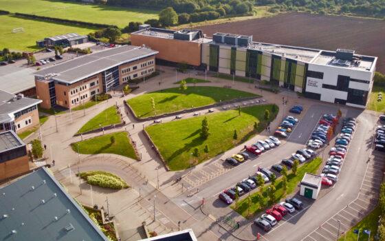 Selby College campus crop Copy