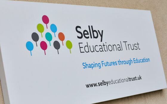 Selby Educational Trust