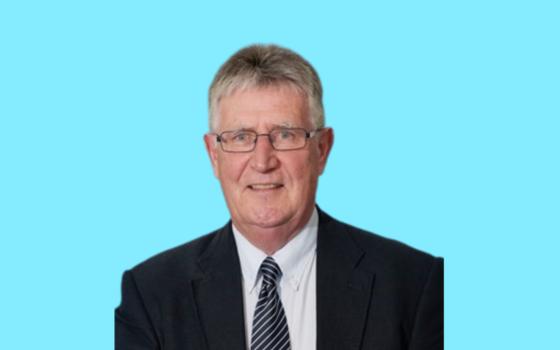 Gordon McAlpine