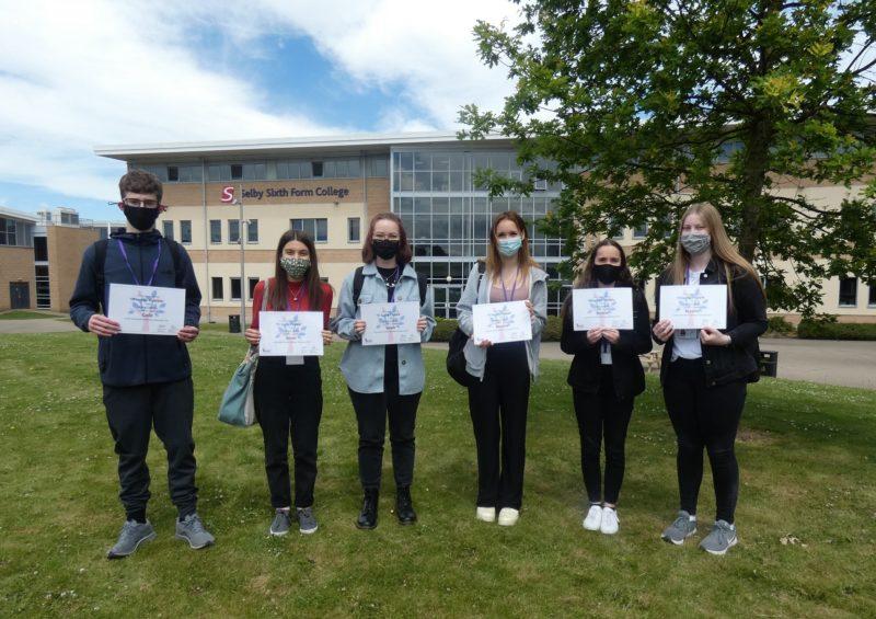 A Level Biology Students Intermediate Biology Olympiad 2