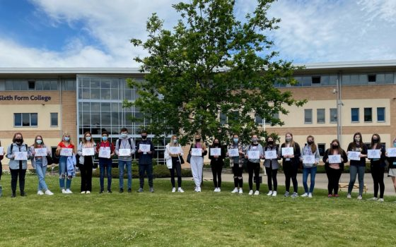 A Level Biology Students Intermediate Biology Olympiad
