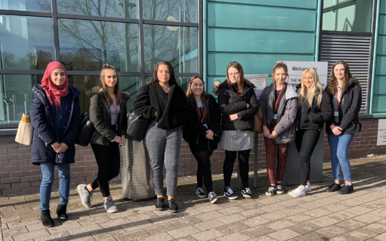 Selby College NHS Work Placement Spring 2020 1