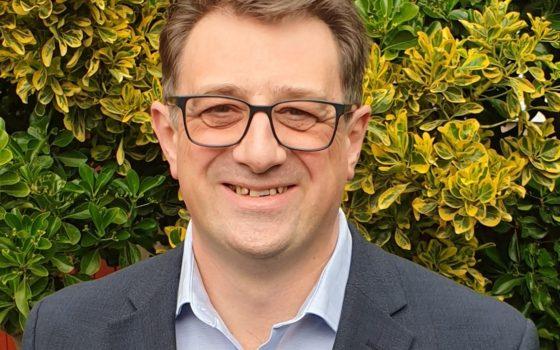 Phil Sayles Headshot June 2021