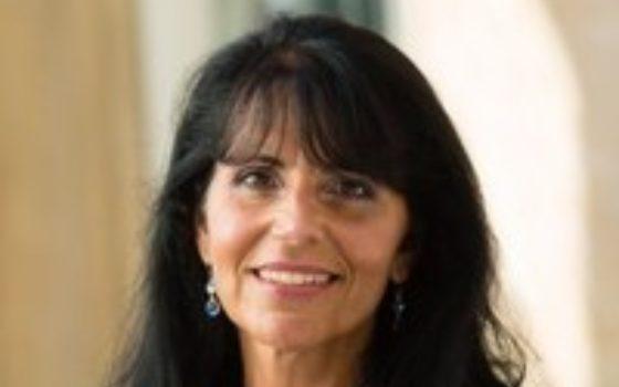 Sue Martin Standley