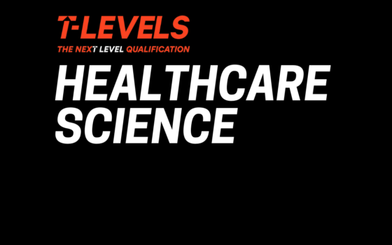 T Levels healthcare science 201022 102418