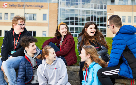 Selby College 2020 DAY1 30